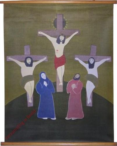 I-7 - De kruisiging